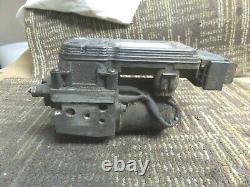 00 01 02 03 04 Ford F150 ABS Pump Anti Lock Brake Module 2000-2004 YL34-2C346-AF