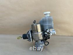 01-02 Mitsubishi Montero Limited Hydraulic Brake Booster ABS Master Pump System