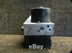 01 02 Nissan Frontier Xterra ABS Pump Anti Lock Brake Module OEM 47660 7Z700