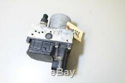 02-05 E65 Bmw 745i 745li Abs System Anti Lock Brake Pump M2338