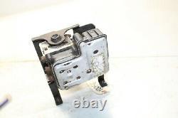 03-07 Chevy Silverado 2500 Gmc Sierra Abs System Anti Lock Brake Pump Y2056
