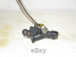 04 05 06 Yamaha R1 Yzf-r1 Front Brake System Calipers