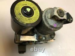 04-09 Toyota Prius Hybrid ABS Anti Lock Antilock Brake Pump System 4451047050