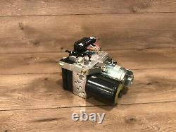 04 2009 Toyota Prius Abs System Brake Pump Hydraulic Anti Lock Actuator Oem 2