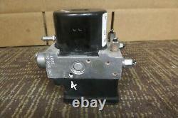 05 06 07 Jeep Grand Cherokee Liberty ABS Pump Anti Lock Brake Module 52090409