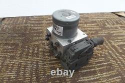 06 07 08 09 10 11 Kia Rio ABS Pump Anti Lock Brake Module 2006-2011 58920-1E100