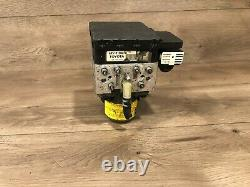 07 11 Toyota Camry Altima Hybrid Abs System Brake Pump Hydraulic Anti Lock Oem