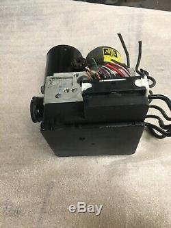 07-11 Toyota Camry HYBRID ABS Pump Anti Lock Brake System 07-11 Nissan Altima OE