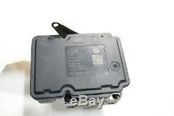 07-2010 E92 Bmw 335i Coupe Abs System Anti Lock Brake Pump M5738