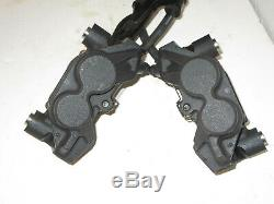 08 09 10 11 12 13 14 15 16 Yamaha R6 R6r Yzf-r6 Front Brake System Calipers