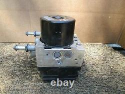 08 09 10 11 12 Chevy Captiva Sport ABS Pump Anti Lock Brake Module Part 25867265