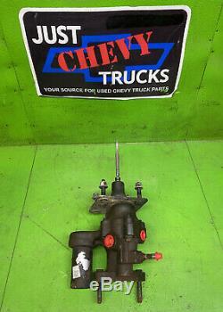 08 09 10 11 Hydro Boost Brake System Chevy Express GMC Savana Van 2500 3500