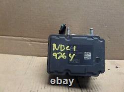 09 2009 Dodge Journey ABS Pump Anti Lock Brake Module Assembly OEM 68051821