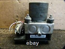 09 2009 Ford Flex ABS Pump Anti Lock Brake Module Assembly OEM 8A83-2C405-AE