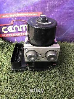 13 14 2013 2014 Ford Explorer ABS Pump Anti Lock Brake Module Unit DB53-2C405-AC