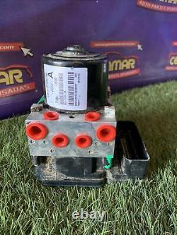 14 15 2014 2015 Ford Explorer ABS Pump Anti Lock Brake Pump Module EB53-2C405-AA