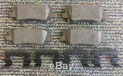 15-17 Cadillac ATS Performance Brake System Upgrade 23495615 Genuine OEM GM
