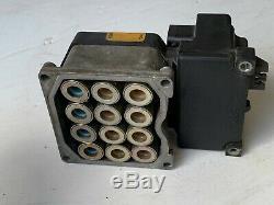 1998 2004 Audi A4 Passat Brake System ABS Control Module Unit 0 273 004 284