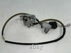 1998 95-07 Honda Cr80r Front Brake System Lever Caliper Master Cylinder