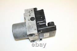 1999-2001 Bmw E38 740i 740il Abs System Anti Lock Brake Pump M4004