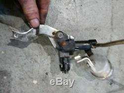 2001-2002 Suzuki Gsxr 1000 Oem Front Brake System Left Right Side Rear Calipers