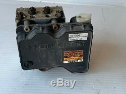 2001 2006 Toyota Sienna Brake System ABS Pump Module Unit 89541-08050 OEM