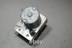 2002-2005 E65 Bmw 745i 745li Abs System Anti Lock Brake Pump N1305