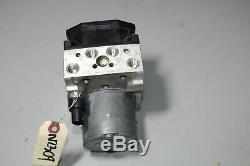 2002-2005 E65 Bmw 745i 745li Abs System Anti Lock Brake Pump N2309