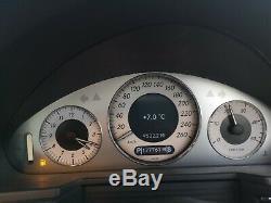 2002-2006 Mercedes E Class W211 Cls W219 Abs Esp Sbc Pump