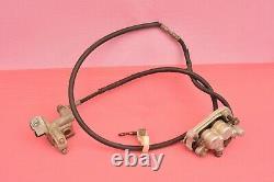2002 2020 Yamaha YZ58 YZ 85 Front Brake System Caliper Master Cylinder Slave