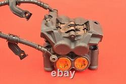 2004 2006 YAMAHA YZFr1 R1 1000 Front Brake System Caliper Master Cylinder