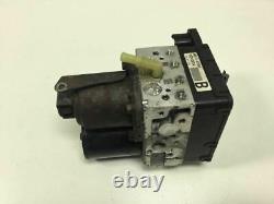 2004 2009 Toyota Prius Abs Brake Pump System Hydraulic Anti Lock Actuator Unit +