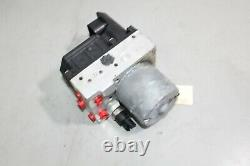 2006-2008 E66 Bmw 750i 750li 760i Dsc Abs System Anti Lock Brake Pump N2408
