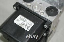 2006-2008 E66 Bmw 760i 750i 750li Abs System Anti Lock Brake Pump N2610