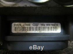 2007 2008 07 08 Ford F150 ABS Pump Anti Lock Brake Module 5.4L 8L34-2C346-AB OEM