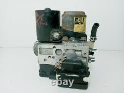 2007-2011 Toyota Camry Hybrid Abs Anti Brake System Brake Pump 44510-30270