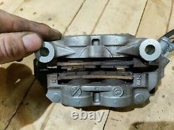 2011-2020 Suzuki Gsxr 600 750 Oem Brembo Front Brake System Left & Right Caliper