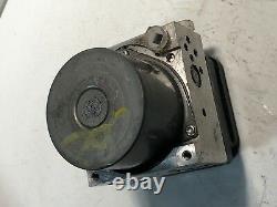 2012 2014 Nissan Anti Brake System ABS Pump Module Unit P 47660 4RB0A OEM