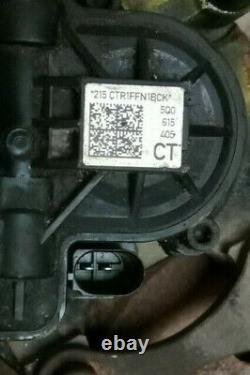 2015 Vw Golf R Mk7 2.0tsi Petrol Cjx 450bhp Rs6 Brake Set Up Caliper Disk System