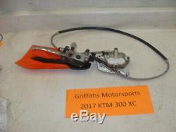 2017 18 19 KTM SX XC XCW 450 f 250 300 front brake system brakes caliper master
