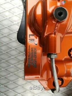 2017 Mclaren 720s V8 Complete Front & Rear Brembo Brake System Genuine Oem