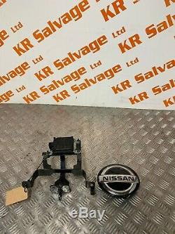 2019 Nissan Qashqai J11 Front Radar Braking System Sensor With Badge 284385fa4a