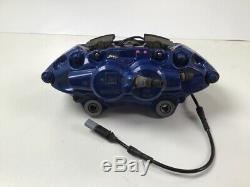 6799466 Brake System Brake System M-SPORT Blue BMW 3er (F30, F80) 320d