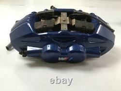 6799466 Brake System M-SPORT Blue BMW 1er (F20) 116d 85 Kw