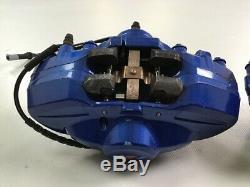 6860738 Brake System Brake System Brake Caliper BMW 1er (F21) M140i