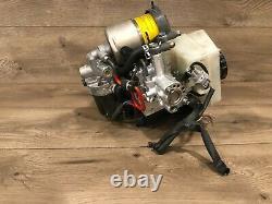 98 05 Lexus Gs300 Gs430 Abs System Brake Pump Hydraulic Anti Lock Actuator Oem 5