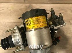 98 05 Lexus Gs300 Gs430 Abs System Brake Pump Hydraulic Anti Lock Actuator Oem 6