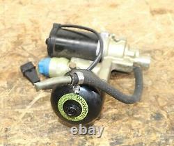 ABS Anti Lock System Brake Dynamic Stability Pump OEM Jaguar XJ12 XJ6
