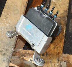 ABS Anti Lock System Dynamic Stability Computer Brake Pump OEM Porsche Panamera
