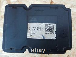Anti lock brake system ABS Suzuki Grand Vitara 3 with ESP N32A OEM 56110-79KB0